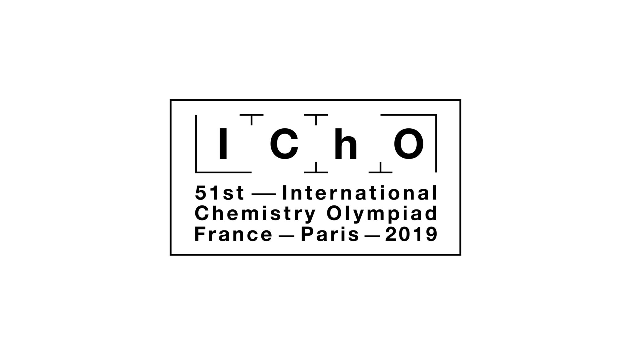 Olympiades Internationales de Chimie 2019