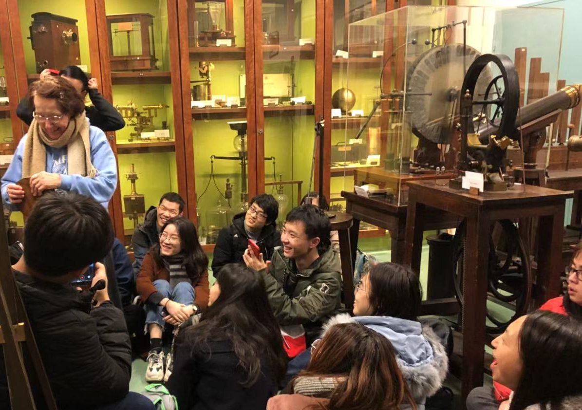 SJTU Shanghaï-Paris Tech à Louis-le-Grand
