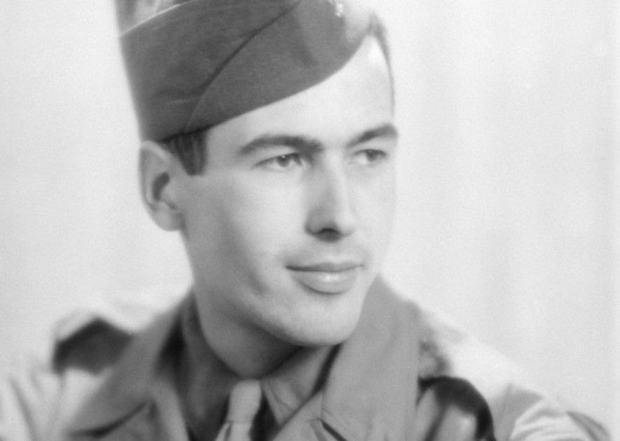 Valéry Giscard d'Estaing, ancien élève du lycée Louis-le-Grand